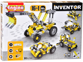 Engino Inventor  16 in 1