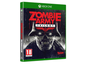 Zombie Army Trilogy Xbox One herný software