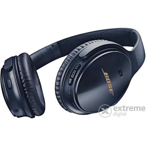 BOSE QC35 II QuietComfort aktív zajszűrős Bluetooth fejhallgató ... 0103c07de4