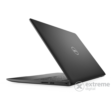 Dell Inspiron 3583  3583FI3WA1 notebook, fekete + Windows 10 Home