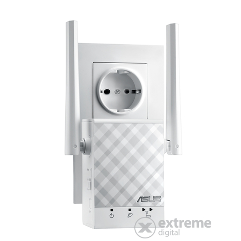 Asus RP-AC51 AC750 Mbps Dual-band WIFI range extender