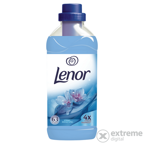Lenor Spring Awaking textilöblítő koncentrátum, 63X (1900ml)