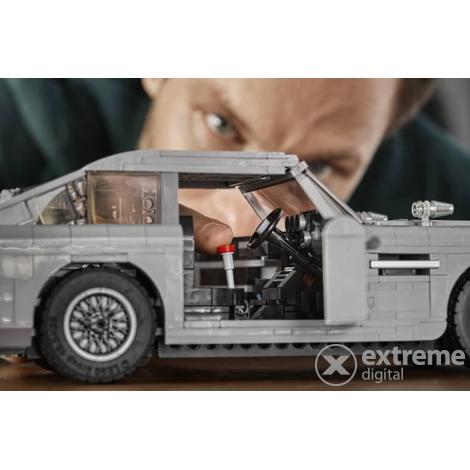 Lego Creator Expert 10262 James Bond Aston Martin Db5 Extreme Digital