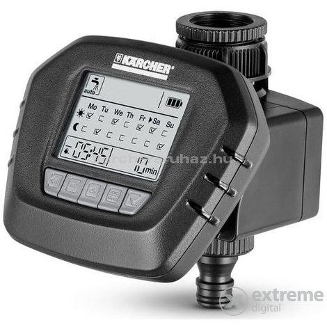 Karcher water timer WT5   (2.645-219)