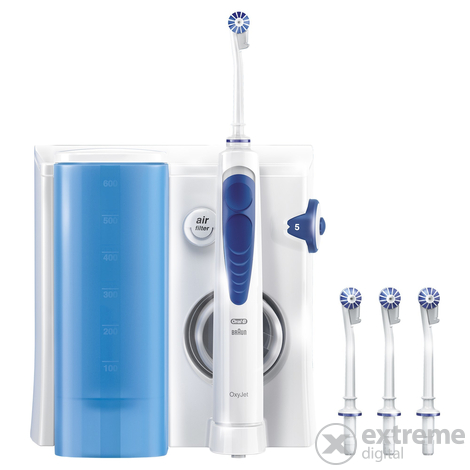Oral-B MD20 Professional Care Oxy Jet Szájzuhany