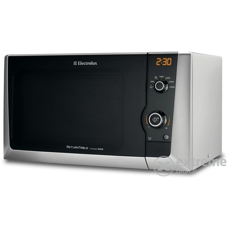 Electrolux EMS21400S Mikrowelle mit Grill
