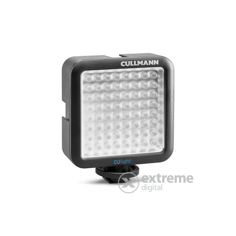 Cullmann CUlight V 220DL LED videólámpa