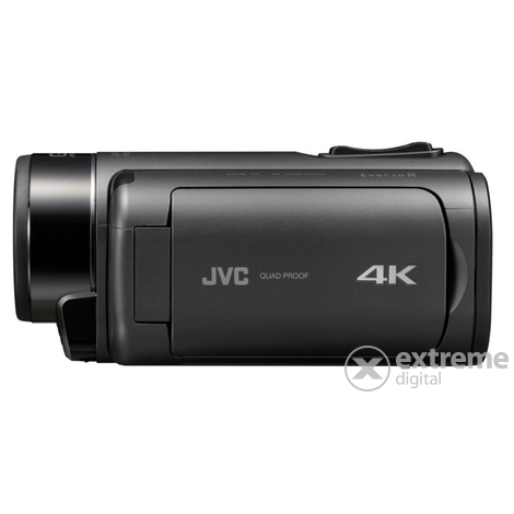 JVC GZ-RY980HE 4K Quad-Proof  videokamera