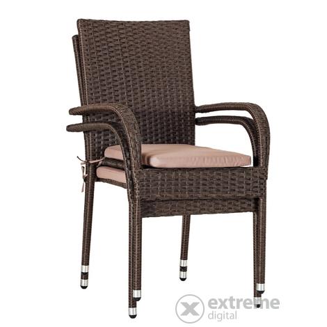 Mallorca rakásolható szék