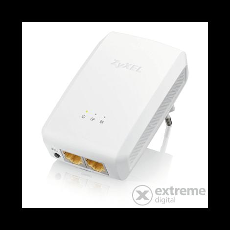 ZyXEL PLA5206v2 1000Mbps Powerline Gigabit adapter