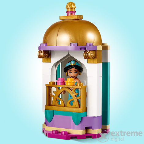 ff55fc5de5 LEGO® Disney Princess 41158 Jázmin kicsi tornya | Extreme Digital