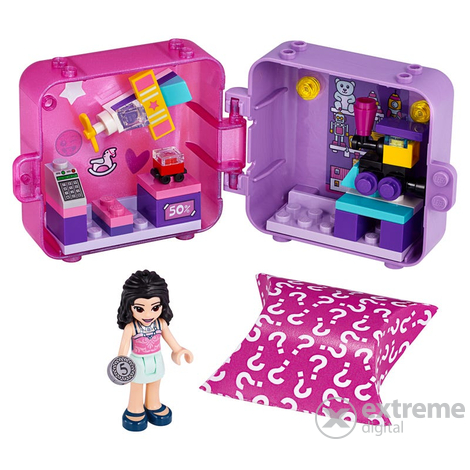 LEGO® Friends 41409 Emma shopping dobozkája