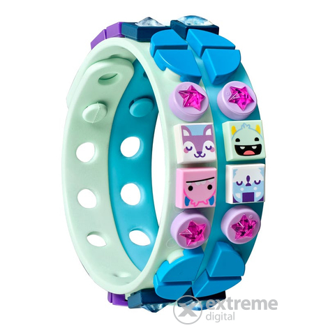 LEGO® DOTs™ 41923 Monster Bracelets