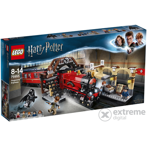 LEGO® Harry Potter™ 75955 Roxfort expressz
