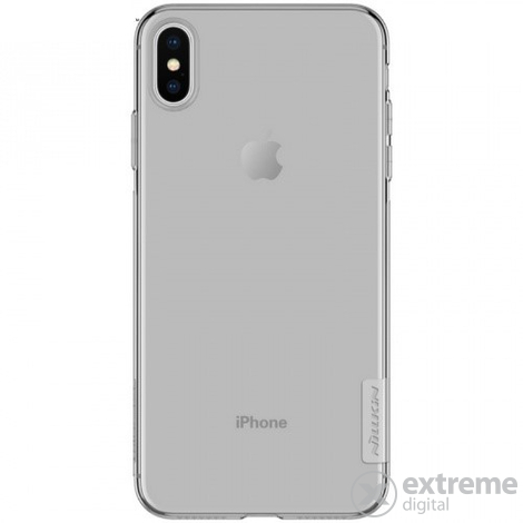 Nillkin NATURE gumi/szilikon tok Apple iPhone XS Max (6,5