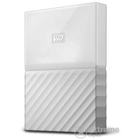 WD My Passport Ultra 2,5
