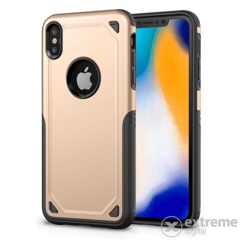 Defender műanyag tok Apple iPhone XR (6,1