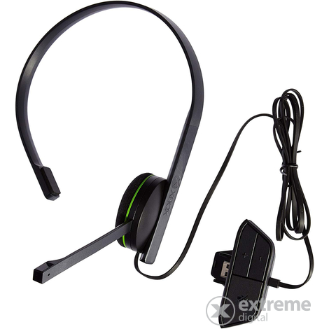 Microsoft Xbox One Chat headset