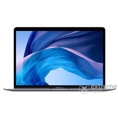 "Apple MacBook Air 13"" (2019) 1,6GHz Dual Core 8GB, Intel Core i5, 256GB"
