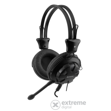 A4TECH HS-28 ComfortFit Stereo HeadSet