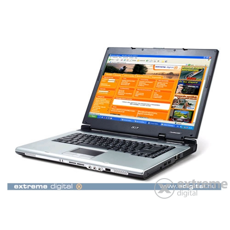 Acer TravelMate 4654 notebook