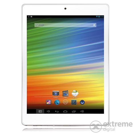 Alcor Zest Q883H tablet, bijel (Android)