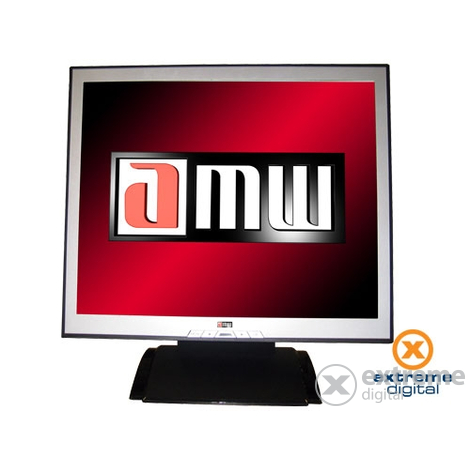 "Monitor LCD AMW MX1900DS 19"" 8ms"