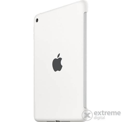 toc silicon apple ipad mini 4 white mkll2zm a extreme digital