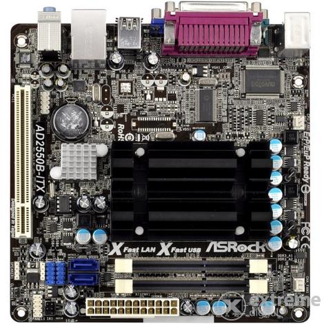 ASROCK AD2550B-ITX 3TB+ DRIVERS