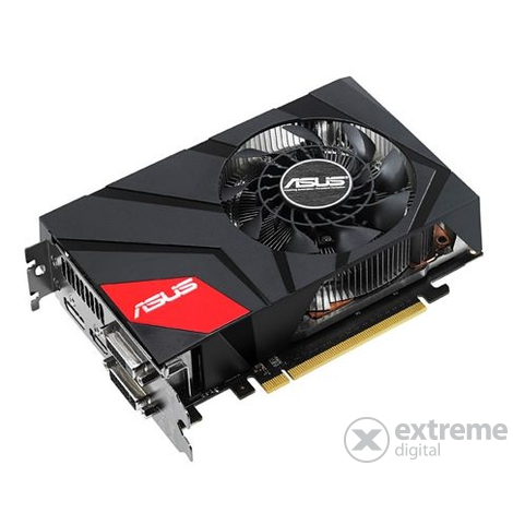 ASUS GTX760-DCMOC-2GD5 nVidia 2GB video kartica