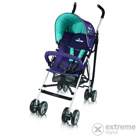 Baby Design Buggy sport babakocsi - bíbor  f2af067192