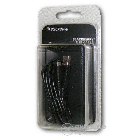 Blackberry ASY-18071-001 150 cm USB datový kabel
