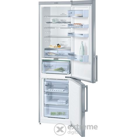 No frost hűtő folyamatosan megy