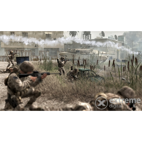 JOC Call of Duty 4 - Modern Warfare Xbox 360