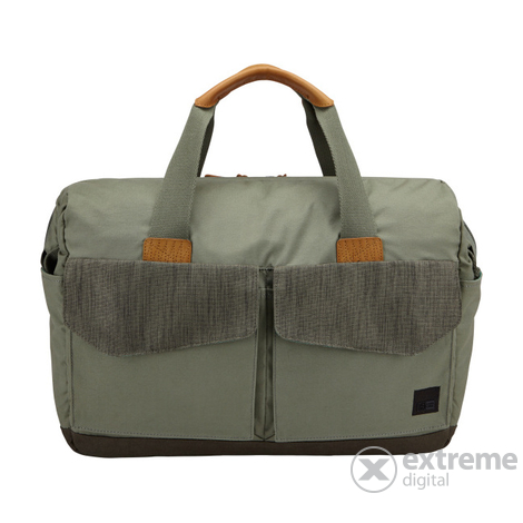 "Case Logic LODB-115PTG LoDo 15,6"" notebook táska, petrol green"