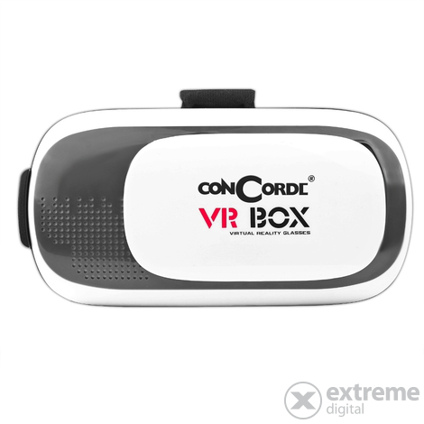 ConCorde VR BOX 2.0 szemüveg (03-03-300)  836399fbe6