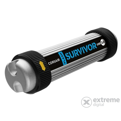 Corsair Flash Survivor 8GB Ultra Rugged USB3.0 pendrive