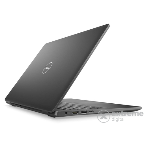 Dell Latitude 3510_289188 notebook, черен