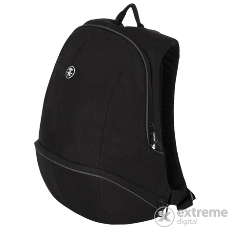 Rucsac Crumpler Cupcake Half Photo Backpack, negru