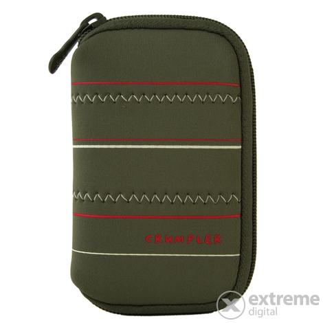 Toc Crumpler The P.P. Special Edition 90, oliva
