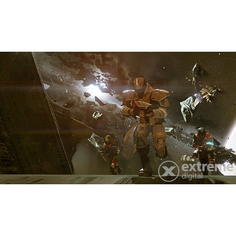 Destiny Legendary Edition Xbox One igra