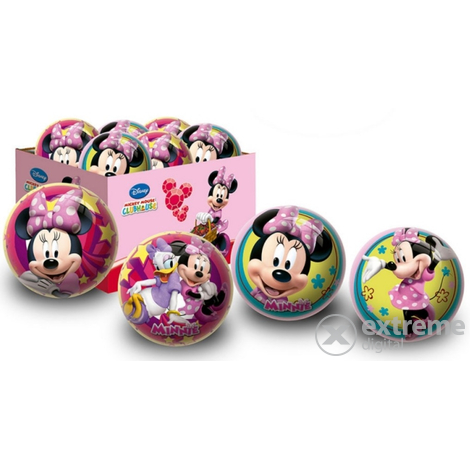 Топка Disney Minnie,  15 cм