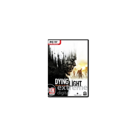 Игра Dying Light за PC