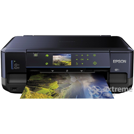 Принтер Epson Expression Premium XP-610 wifi