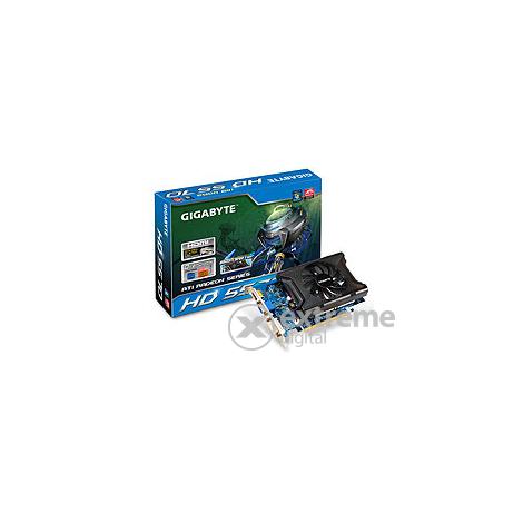Driver for Gigabyte GV-R557OC-1GI AMD Graphics