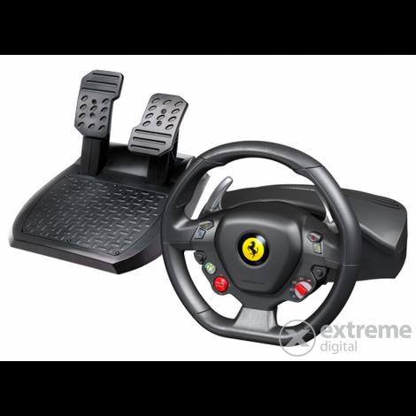Thrustmaster Ferrari 458 Lenkrad Für Xbox 360 Extreme Digital