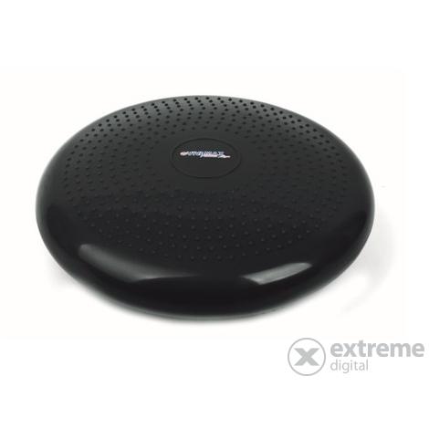 Vivamax dinamikus ülőpárna, fekete [újszerű]   Extreme Digital