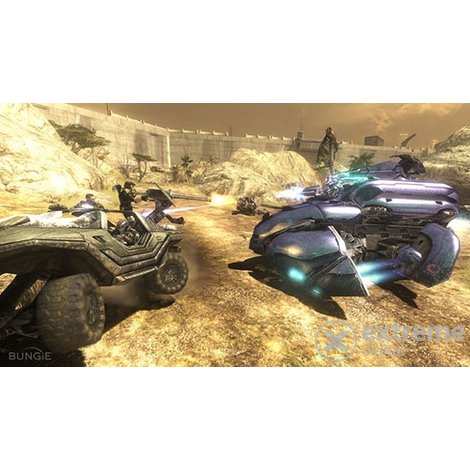 Halo 3 ODST за Xbox 360