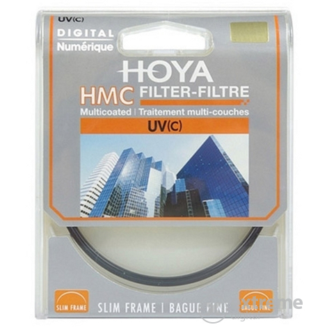 Hoya HMC UV (c) 52mm filter