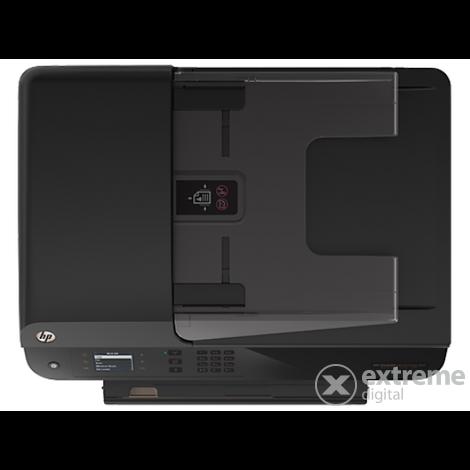 HP DeskJet Ink Advantage 4645 eAiO multifunkciós tintasugaras nyomtató